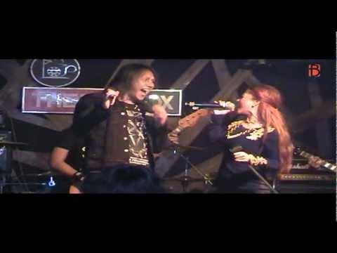 Roy Jeconiah & Dewi Persik - Mata Hati [Berisiknews Live Music]