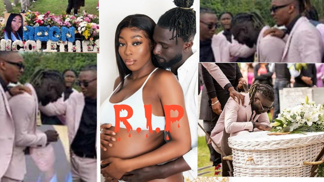 Download THIS WILL MAKE YOU CRY FUNERAL CEREMONY FULL VIDEO,REST IN PEACE💔😭😭
