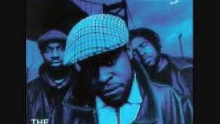 The Roots - Distortion To Static (Freestyle Mix)