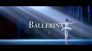 Ballerina | Rainbow