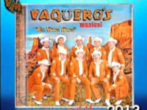 VAQUEROS MUSICAL EL WIKI WIKI