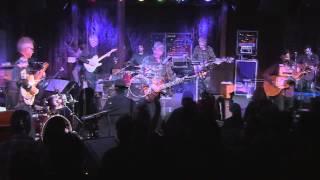 Phil Lesh & Friends w/ Bill Frisell - 4/22/15 Terrapin Crossroads