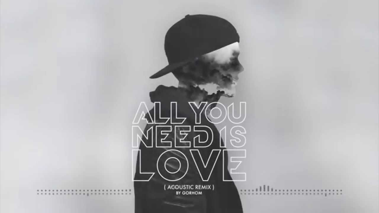 Avicii – All You Need Is Love Lyrics | Genius Lyrics