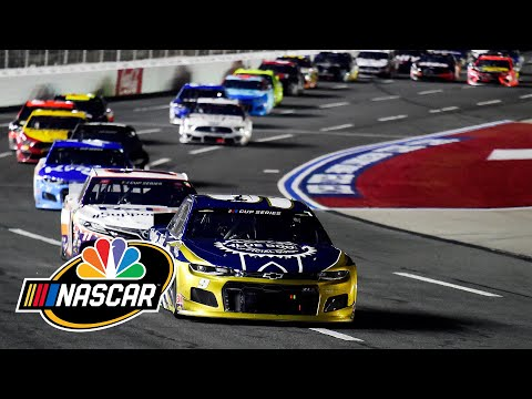 Alsco Uniforms 500 At Charlotte Motor Speedway | EXTENDED HIGHLIGHTS | 5/28/20 | Motorsports On NBC
