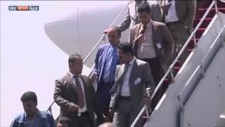 الحوثيون يفشلون بإطلاق صاروخ باليستي من صنعاء
