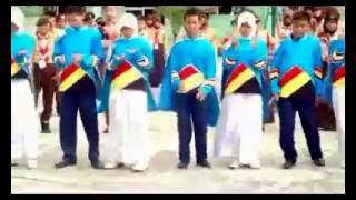 """DANCE PRAMUKA INDIA """"FROM BALIKPAPAN"""""""