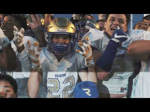 THE GREATEST HIGH SCHOOL FOOTBALL VIDEO YOU WILL EVER SEE - NORTHERN NEVADA ZONE CHAMPS 2017