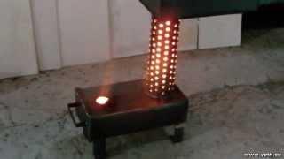 видео Баня Маслова: устройство конструкции, принцип работы