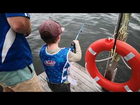Wonboyn Lake Resort Australia Day 2019