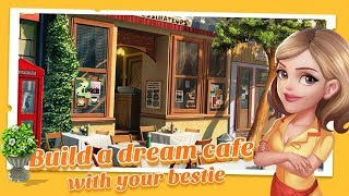 Dream Cafe - Android Gameplay ᴴᴰ