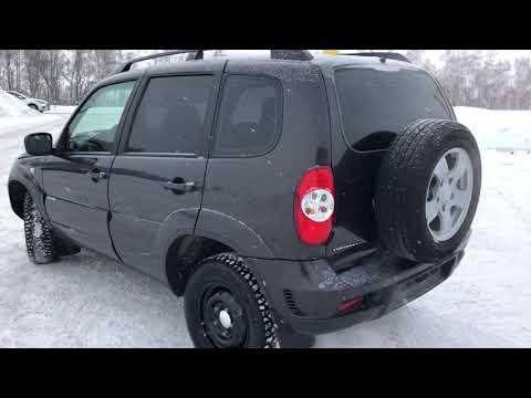 Купить Шевроле Нива (Chevrolet Niva) 2012 г. с пробегом бу в Саратове. Автосалон Элвис Trade-in