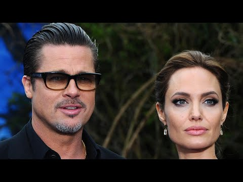 Angelina Jolie and Brad Pitt: Where Things Stand Two Years After Split