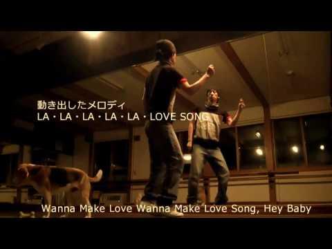 ~LA·LA·LA· LOVE SONG/久保田利伸 with NAOMI CAMPBELL~【歌詞とワンコとダンス付き】《TANZ苫小牧ダンス教室 》