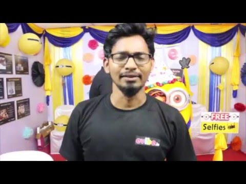 Evibe at Family Fair Exhibition In Bangalore