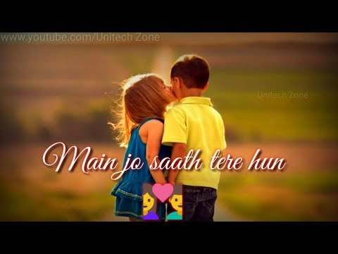 Tere Dil Ka Mere Dil Se Rishta Purana Hai ❤ | New : Old : Sad : Love WhatsApp Status Video 2018 ❤