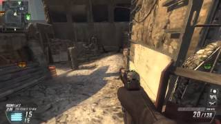 Black Ops 2: Choco To Nuclear Ep 5 | Rage Quit BO2