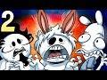 Oney Plays Overgrowth - Ep 2 - My Rat
