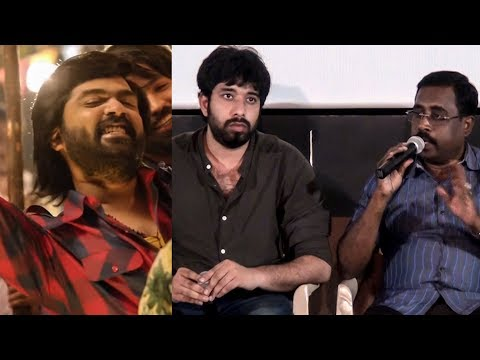 Simbu's AAA Flop - Harsh Truth Revealed by Producer & Director | STR | TN 654