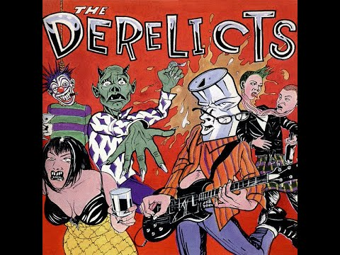 the-derelicts---going-out-of-style-1986-1990-(full-album)