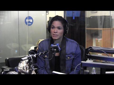 Amanda Nunes, full interview - @OpieRadio