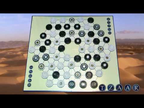 Проект ГИПФ, видеообзор настольных игр