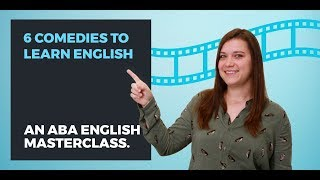 Learn English with funny movies | English comedy