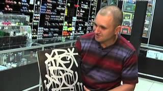 В России выйдет фильм про граффити