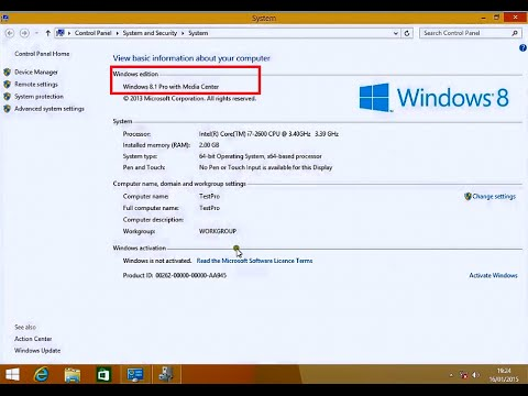 Download Windows 8.1 OEM and Retail .iso