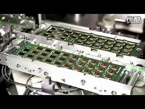 How We Make SD cards