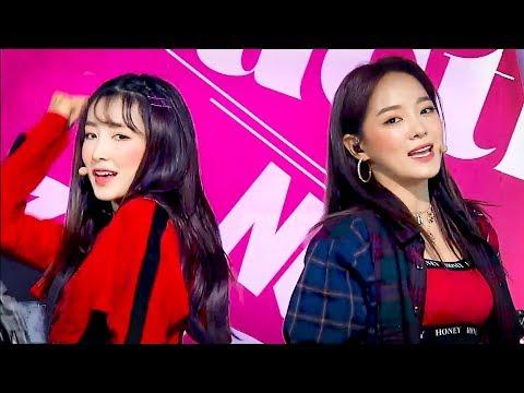gugudan (구구단) - 'Not That Type' 교차편집 (stage mix)