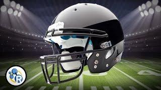 Football Helmets: The Last Line of Defense?