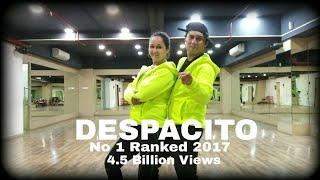 Baixar Luis Fonsi - Despacito ft. Daddy Yankee | Luis Fonsi VEVO  | Zumba Inspired | G Dance Fitness Party