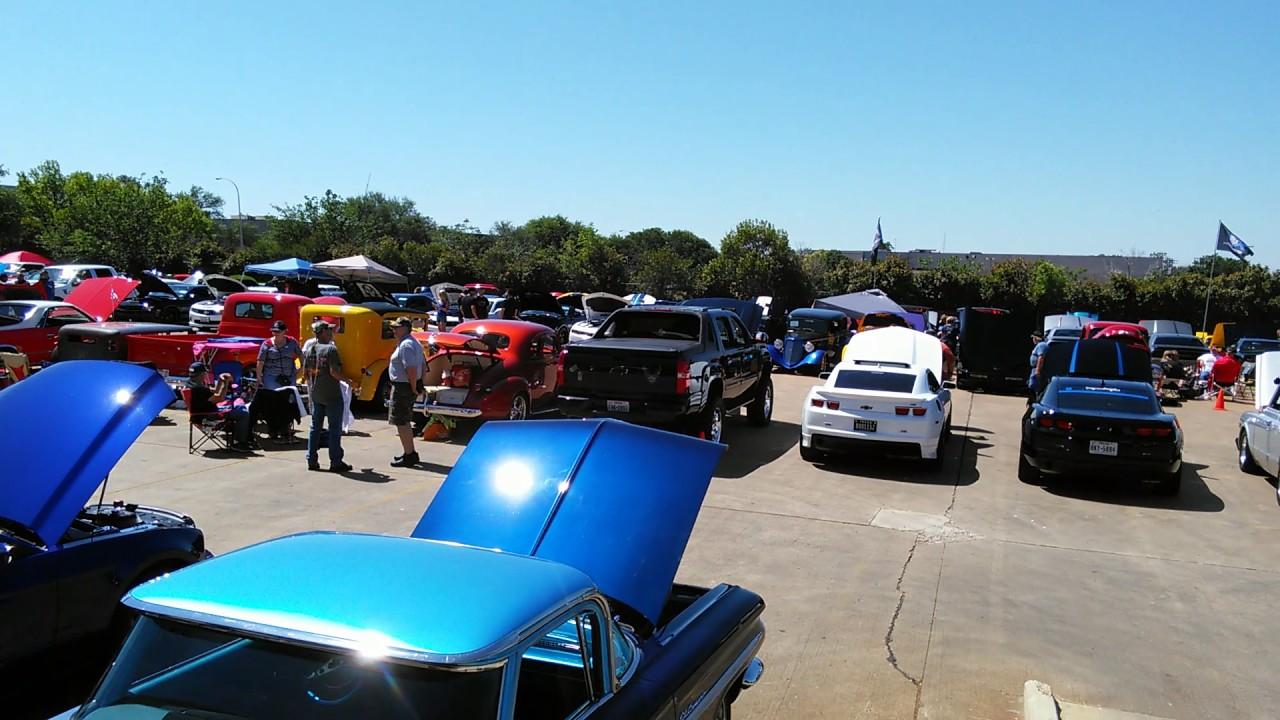 Teco Metal Car Show Dallas Tx YouTube - Texas metal car show