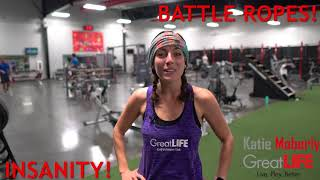 New greatlife group fitness schedule coming this september!