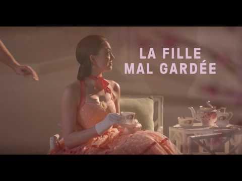 Queensland Ballet - La Fille