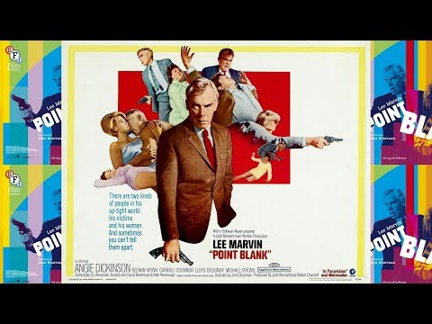Lee Marvin - Top 35 Highest Rated Movies