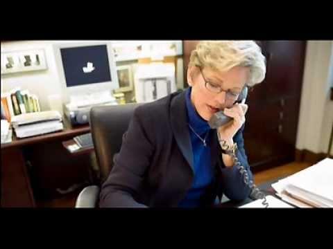 "Jennifer Granholm, ""Budget."""