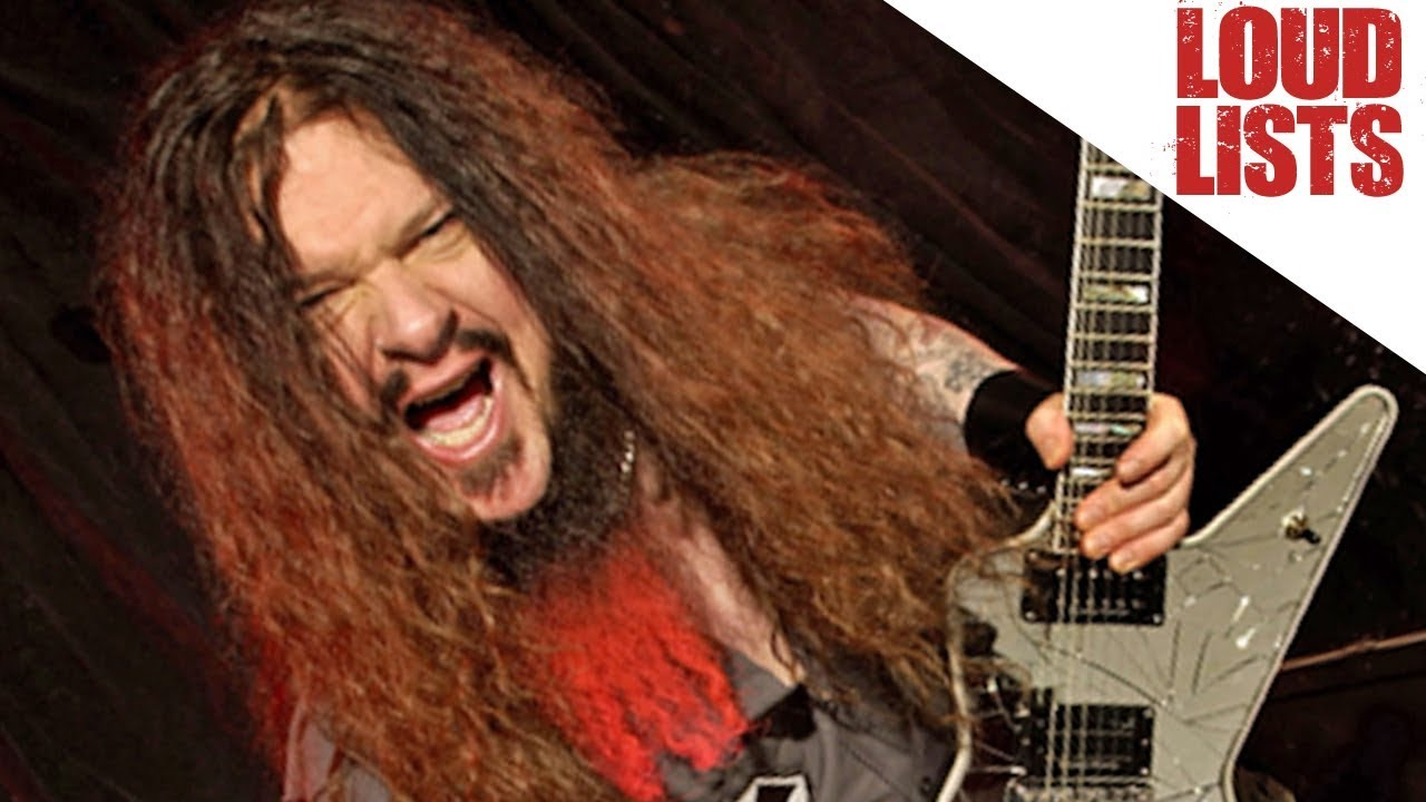 10 best rock metal guitarists of all time youtube. Black Bedroom Furniture Sets. Home Design Ideas