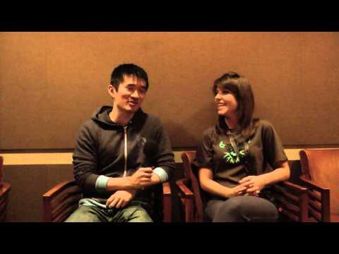 Soe Interview @ The International 3
