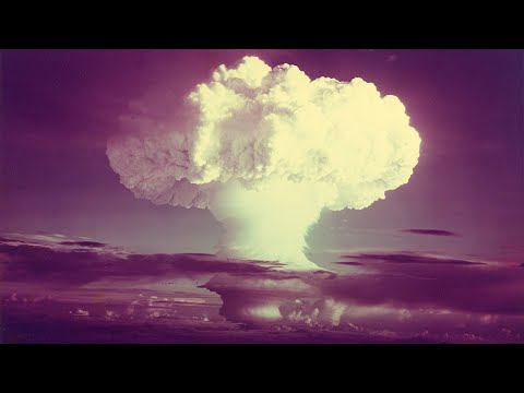 The Thermonuclear Arms Race