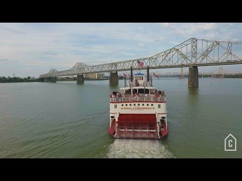 Louisville by Drone | Curbed
