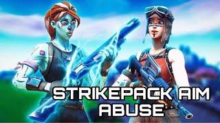 Fortnite Strike Pack Fps Dominator