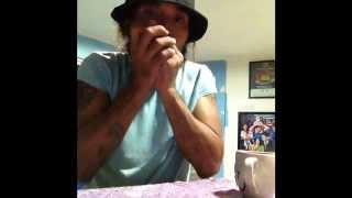 Kaka Slank - Harpblues (Slank Diary)