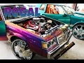HEAVY heavy motor in the Buick Regal on Dub Wheels in HD (Must See)