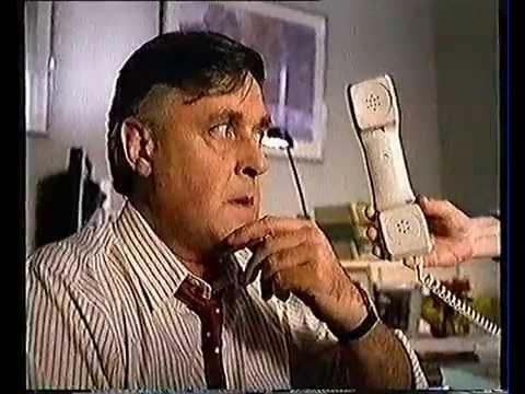 Telecom Ad from 1989