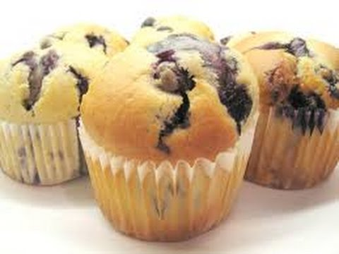 BLUEBERRY MUFFINS | DIABETIC RECIPES | STEP BY STEP | HEALTHY RECIPES |