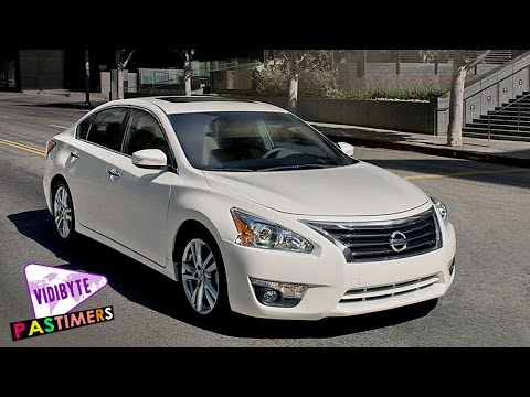 Top 10 Nissan Models of All Time || Pastimers
