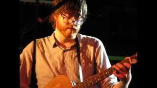 6/18 Okkervil River @ Black Cat, Washington, DC 11/20/15