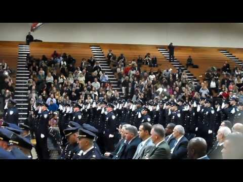 Port Authority Police Academy graduates 7 officers from S.I.