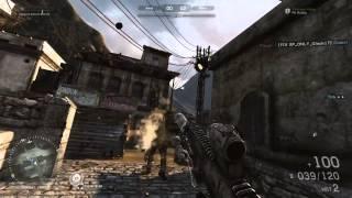 Medal of Honor: Warfighter — DLC «Охота» | ТРЕЙЛЕР
